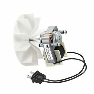 Universal Bathroom Vent Fan Motor Replacement Electric Motors Kit Compatible ...