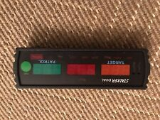 New listing Applied Concepts Stalker Dual Police Radar - Display Only