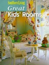 Ideas for Great Kids' Rooms, , Good Book