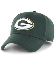 Brand New Green Bay Packers Outerstuff OTS All Star MVP Adjustable Hat Cap