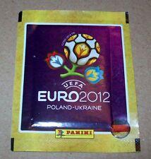 @Panini 100 Tüten EURO 2012 FIFA EM 12