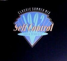 Laura Branigan Self control (1992 Summer Mix/Orig.) [Maxi-CD]