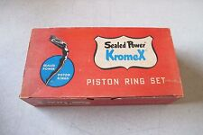 Sealed Power Piston Ring set Hercules John Deere Engine (621KX STD)