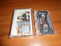 The Wild Places By Dan Fogelberg (Cassette 1990 CBS)