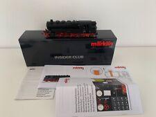 Märklin H0 39095 Dampflok BR 95 Insider Modell - mfx, Sound, digital