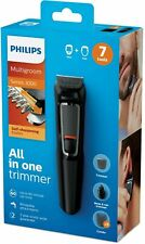 Philips Multigroom Series 3000 7-in-1 Face and Hair Trimmer - New & In Stock