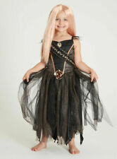 Halloween Girls Princess Fancy Dress Dressing up Costume H19