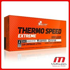 OLIMP Thermo Speed Extreme MEGA CAPS Fat burner Weight loss Diet Pills
