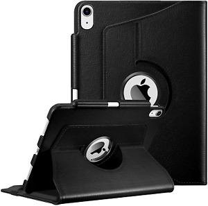 iPad Air 4 2020 4th Gen 10.9 Case Pencil Holder Auto Wake Sleep Stand Leather