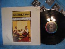 Merle Travis & Joe Maphis, Capitol Records, T-2102