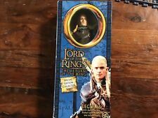 The Lord of the Rings Return of the King Toy Biz Legolas Figure New