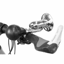 Snail Horn Loud Full-Mouthed Bicycle Cycle Bike Vintage Retro Bugle Bell nm