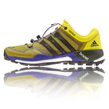 Zapatillas deportivas de hombre adidas color principal amarillo