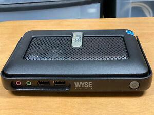Wyse Cx0 Thin Client - C10LE WTOS 1G 128F/512R DVI+IW ES US 902174-01L NEW