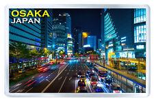 Osaka Japan Fridge Magnet Souvenir Magnet Kühlschrank