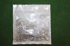 Expansion Screw keys    50 KEYS   (all wire)  hex shape loop
