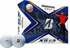 Bridgestone 2020 TOUR B XS Golf Balls – Tiger Woods Edition *FREE Shipping!*