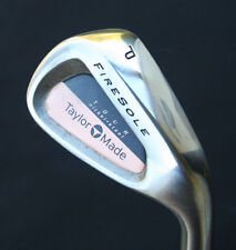 TaylorMade Firesole Tour Pitching P Wedge All Original VGC R300 Steel Shaft