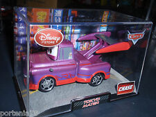 Disney Cars CHASE TOKYO MATER Collector's Case Disney Store