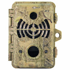 Spypoint Black LED BF-8 Trail Camera 8.0 MP Camo