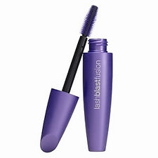 COVERGIRL LASH BLAST FUSION VERY BLACK # 860 NEW SEALED PACKAGE