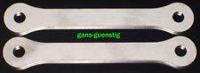 POSTERIORE SUPERIORE stabiliscono KAWASAKI KLE 500 35mm anno 91-High/Jack up KIT Tail Riser Nuovo