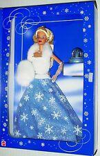 Barbie Mattel Doll SNOW SENSATION 23800 MINT NRFB