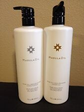 Paul Mitchell Marula Oil Rare Replenishing Shampoo & Conditioner Duo Set 24 oz