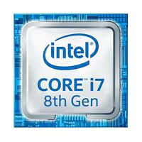 Intel Core i7-8700 - NOT WORKING/DEFECT