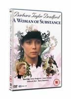 Barbara Taylor Bradford - A Woman Of Substance DVD Nuovo DVD (AV9666)