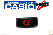 CASIO G-Shock G-7500-1V Black Watch Bezel Light Push Button w/ Spring