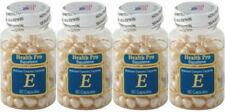 Nu-Health health pro Squalene Vitamin-E Skin Oil Facial Oil, 90 Capsule 4pack