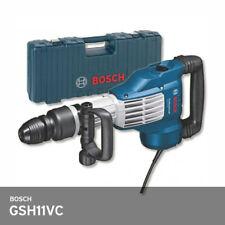 Bosch GSH 11 VC Demolition Hammer 1700W 23J 900~1700bpm 320rpm SDS max 11kg UPS