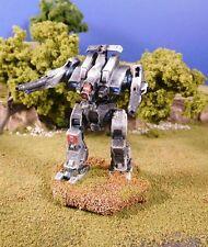 Battletech / Mechwarrior Online Rifleman, Made of Metal. Not painted