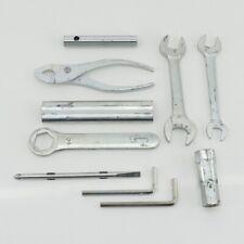 HONDA CBR125 CBR125R JC39 Werkzeug Bordwerkzeug Werkzeugtasche nur 1919km