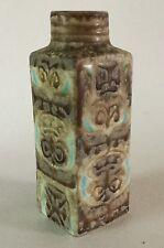 "Royal Copenhagen Fajence BACA VASE 721/3258 Art Pottery Nils Thorsson 4 7/8"""