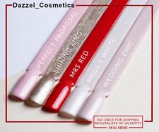 NeoNail Lakiery Hybrydowe Wedding Shades UV Hybrid Nail Polish 7,2ml