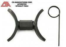 CTA Tools 2670 Timing Belt Tensioner Compressor For Toyota Trucks New Free Ship