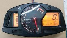 Motorcycle Speedometer Gauges Tach Odometer For Honda CBR600RR 2007-2012 08 09