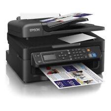 Imprimante Multifonction Epson WorkForce C11CE36402 Wifi Fax