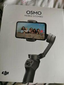 DJI Osmo Mobile 3 Compact Handheld Smartphone Gimbal