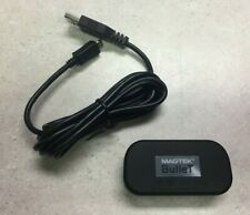 Three Magtek BulleT Bluetooth Magstripe Swipe Card Reader.