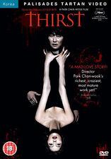 DVD:THIRST  - NEW Region 2 UK