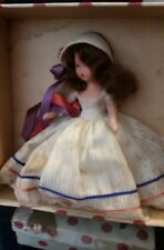 Nancy Ann Storybook Doll ~ #193 A Very Independent Lady for July