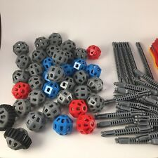 Ramagon Construction System Basic builder 130 Pieces (not Complete)