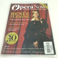 Opera Now Essential Guide December 2019 Magazine New Fleming Lacroix Vienna