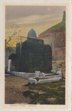 KIRKUK , Iraq , 00-10s ; Daniel's Tomb