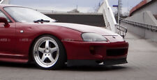 TOYOTA SUPRA MK4 FRONT LIP BY MUSK CUSTOMS