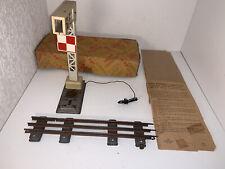 JEP - Signal D'arrêt Carré Électrique - N 538 - Tournant Automatiquement
