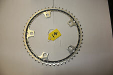 50T SUGINO DRILLED 144 BCD CHAINRING FIT CAMPAGNOLO ROAD RACING BIKE NO.14